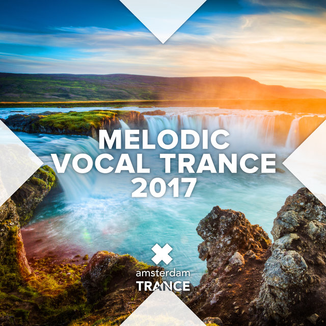 Melodic Vocal Trance 2017