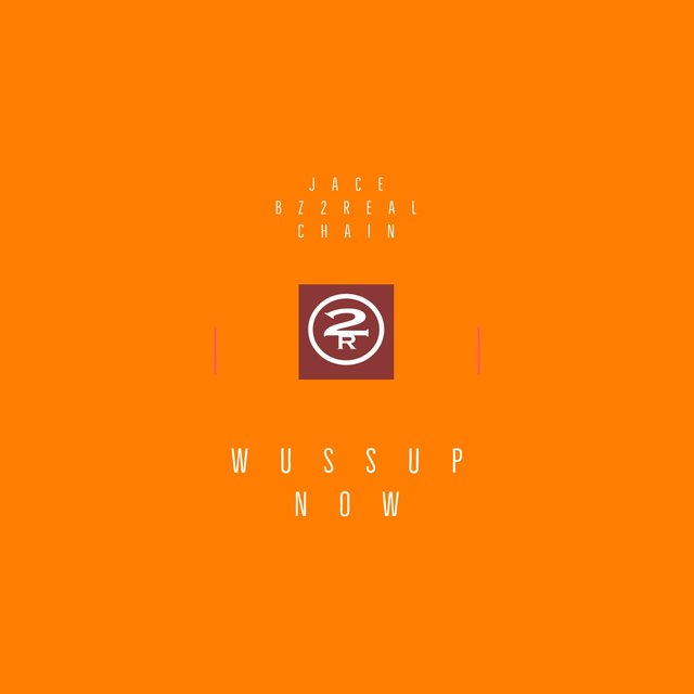 Wussup Now (feat. Bz2real & Chain)