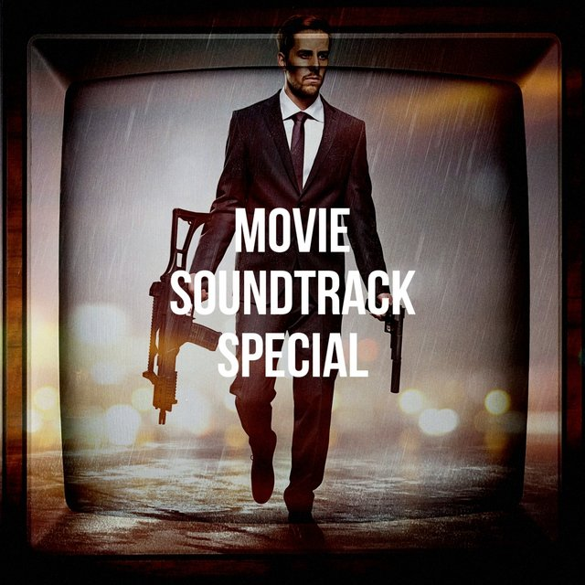 Movie Soundtrack Special