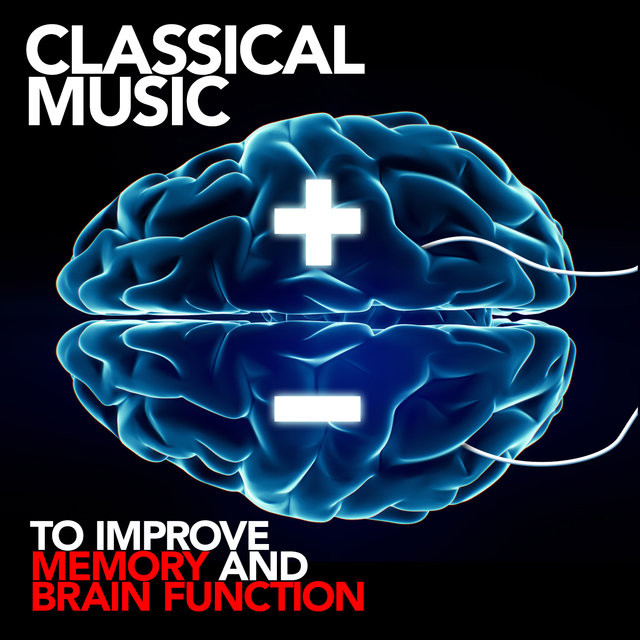 Classical Music to Improve Memory and Brain Function