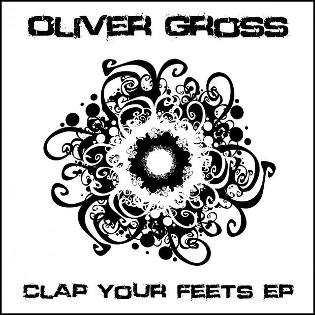 Clap Your Feets EP