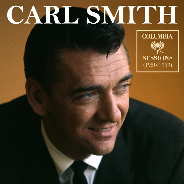 Columbia Sessions (1950-1959)