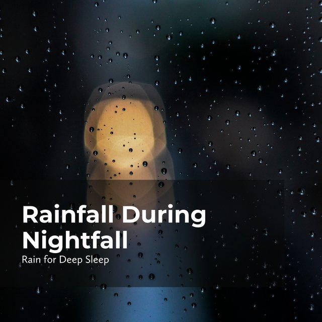 Rainfall During Nightfall