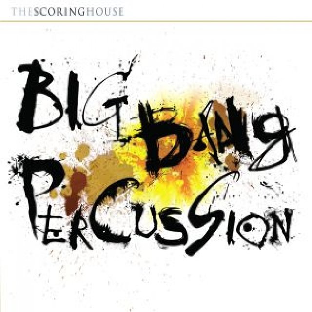 Big Bang Percussion