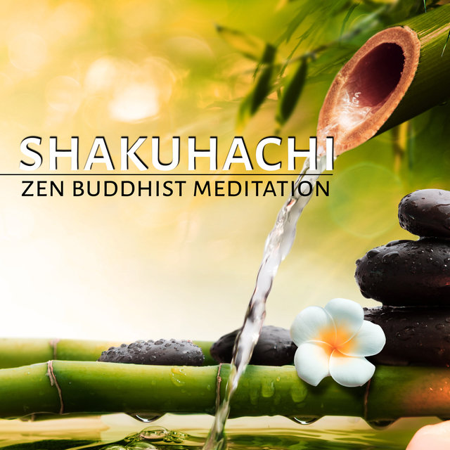 Shakuhachi - Flute Relaxation Music, Zen Buddhist Meditation, Nature Sounds, Sea Waves, Yoga and Spiritual Healing