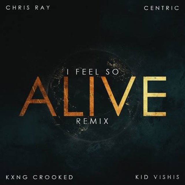 I Feel So Alive REMIX