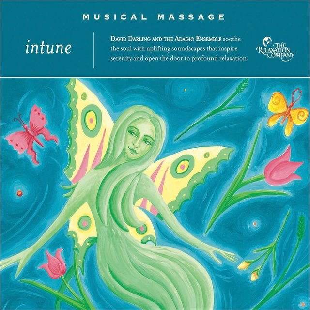 Musical Massage Intune