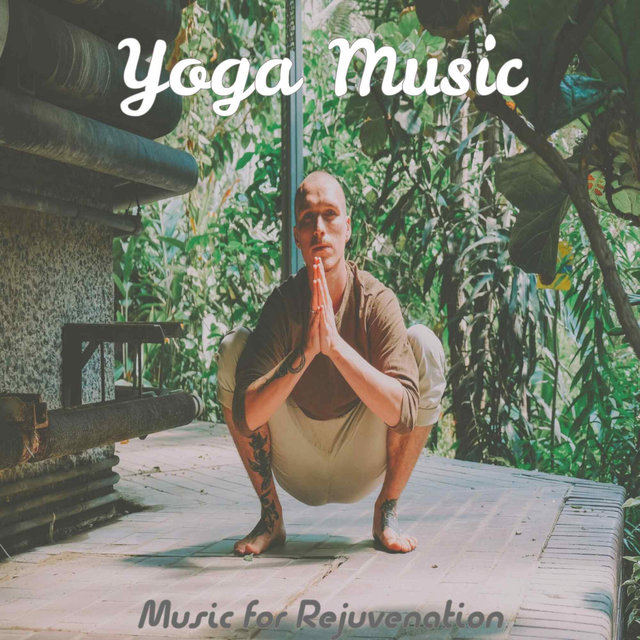 Music for Rejuvenation
