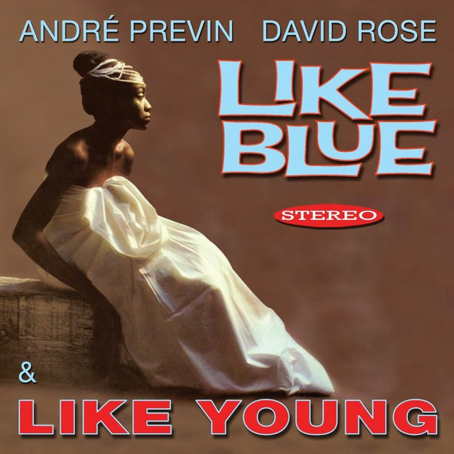 Like Blue / Like Young (In Stereo)