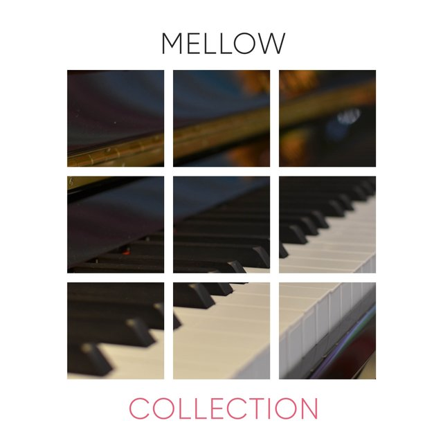 Mellow Chillout Grand Piano Collection