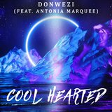 Cool Hearted (feat. Antonia Marquee)
