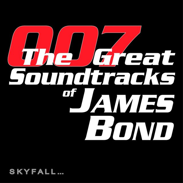 007, The Great Soundtracks of James Bond