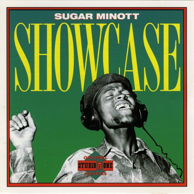 Sugar Minott Showcase
