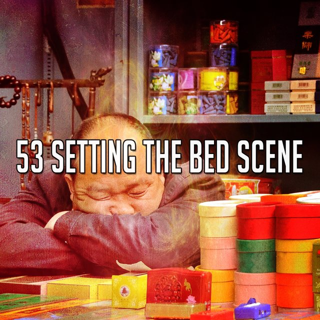 53 Setting the Bed Scene