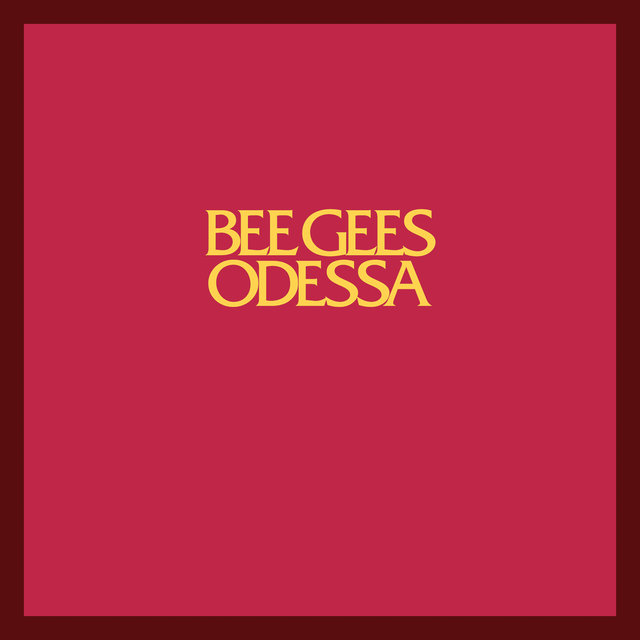 Odessa (Deluxe Edition)