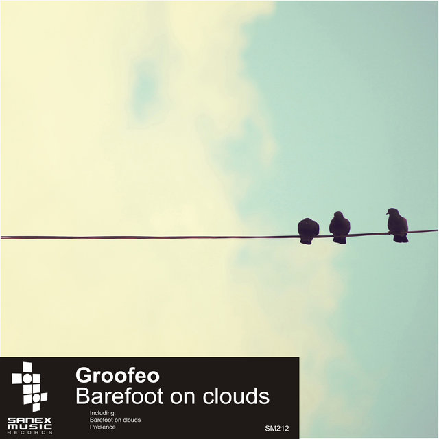 Barefoot on Clouds