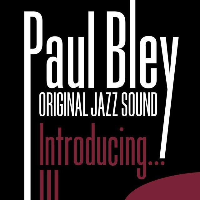 Original Jazz Sound: Introducing...