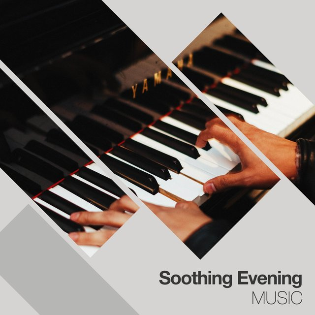 Soothing Evening Grand Piano Music