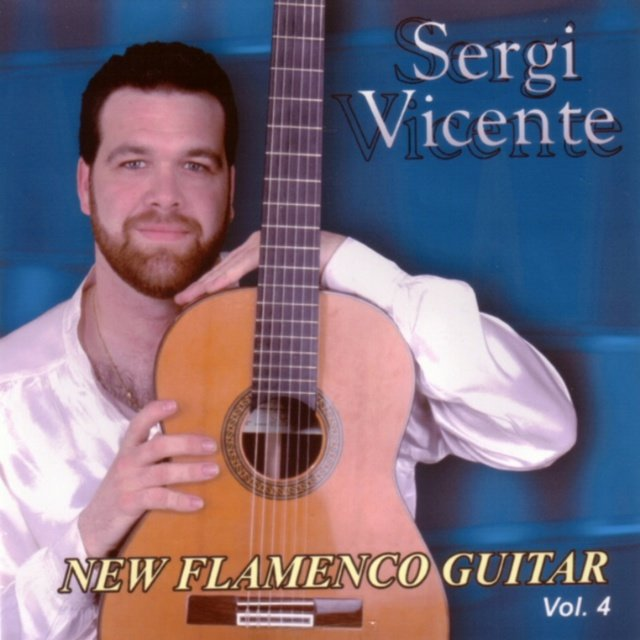 New Flamenco Guitar (Vol. IV)