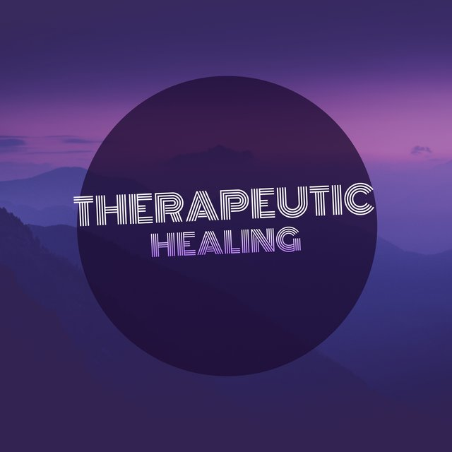 # 1 Album: Therapeutic Healing