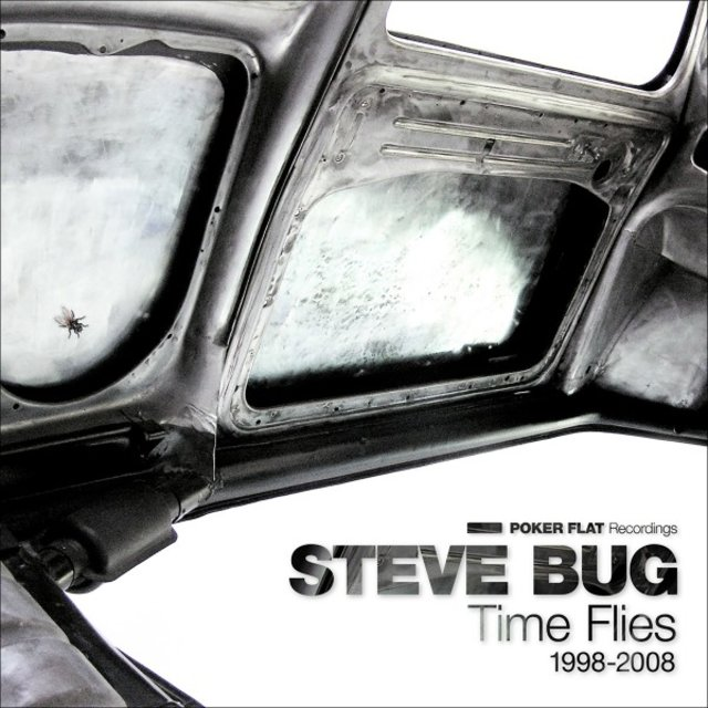 Time Flies (The Best of Steve Bug 1998-2008)