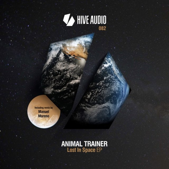 Animal Trainer - Lost in Space