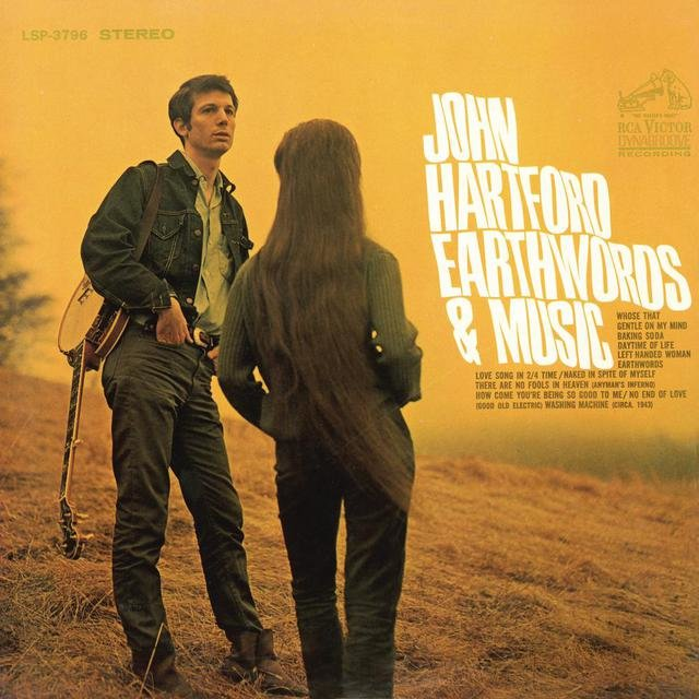 Earthwords & Music