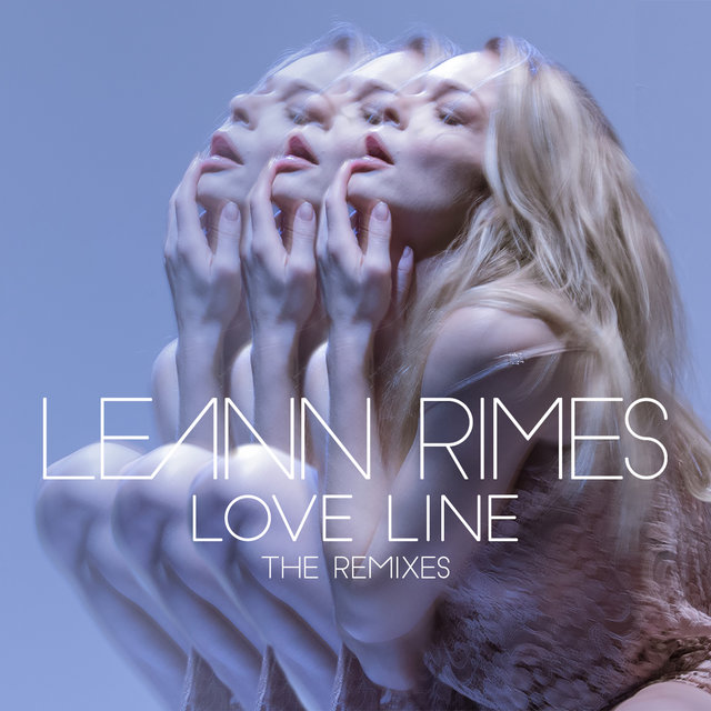 Love Line (Remixes)