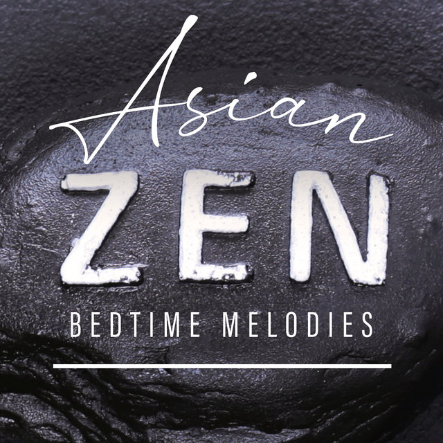 Asian Zen Bedtime Melodies – Ambient Nature Sounds for Deep Sleep and Relaxation, Starry Night, Fight with Insomnia, Good Night with Fireflies