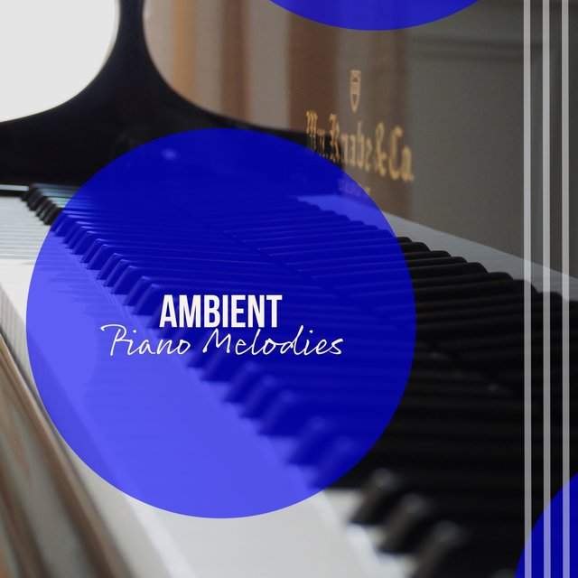 Ambient Restaurant Piano Melodies