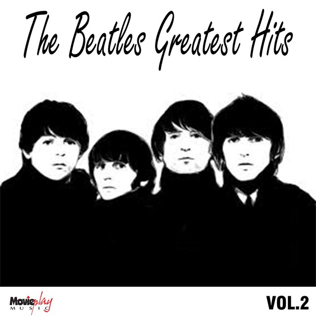 The Beatles Greatest Hits, Vol. 2