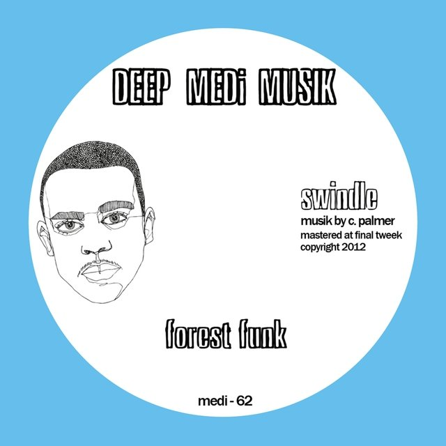 Forrest Funk EP
