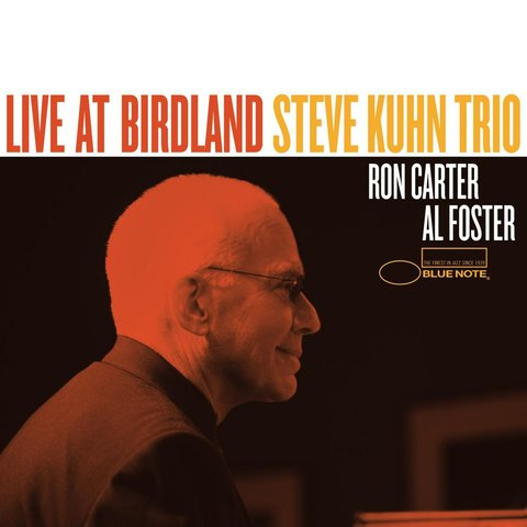 The Steve Kuhn Trio