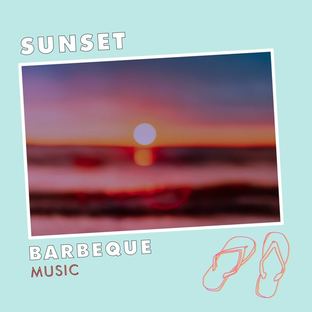 Sunset Barbeque Music