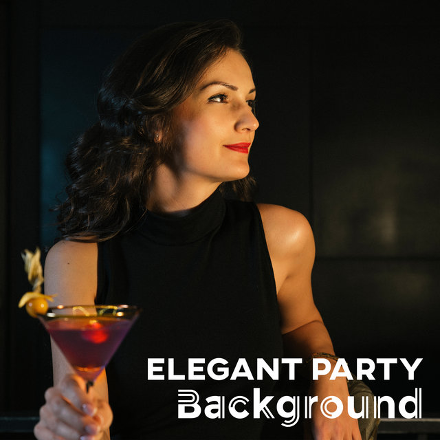 Elegant Party Background