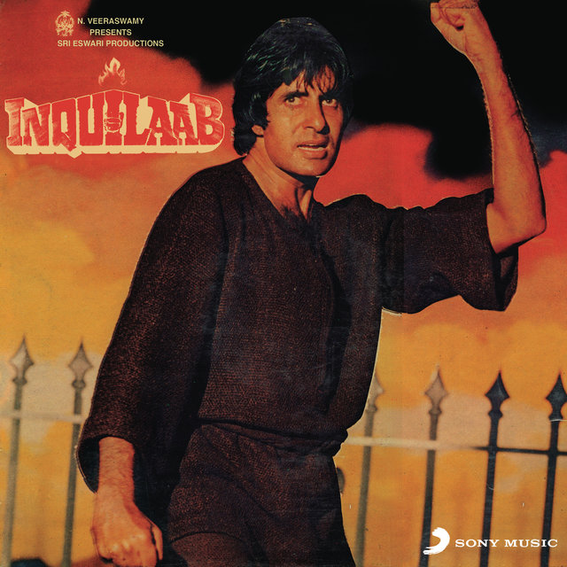 Inquilaab (Original Motion Picture Soundtrack)