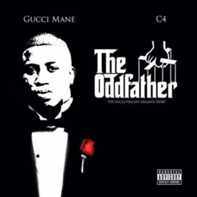 Cover art for album The Oddfather by Gucci Mane