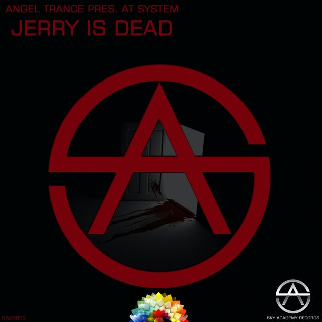Jerry Is Dead