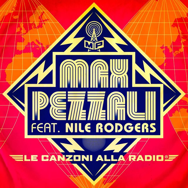 Le canzoni alla radio (feat. Nile Rodgers) [Extended Version]