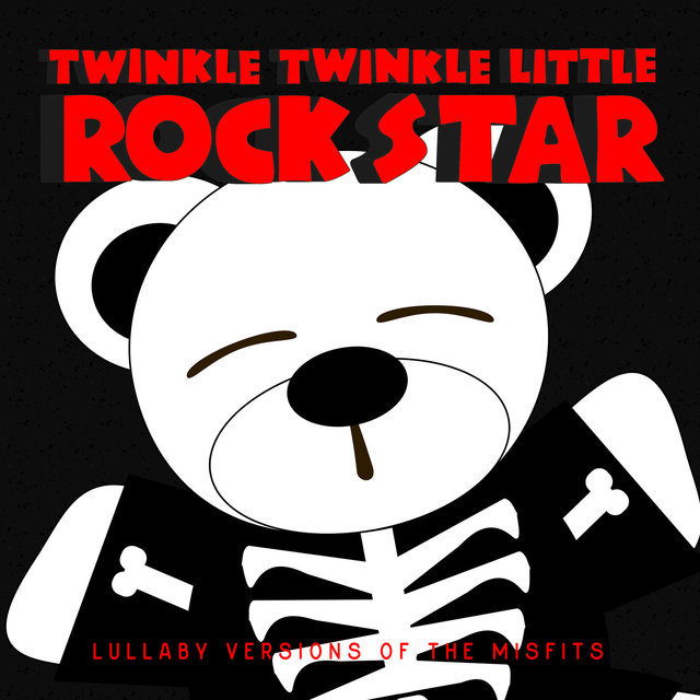 Lullaby Versions of The Misfits