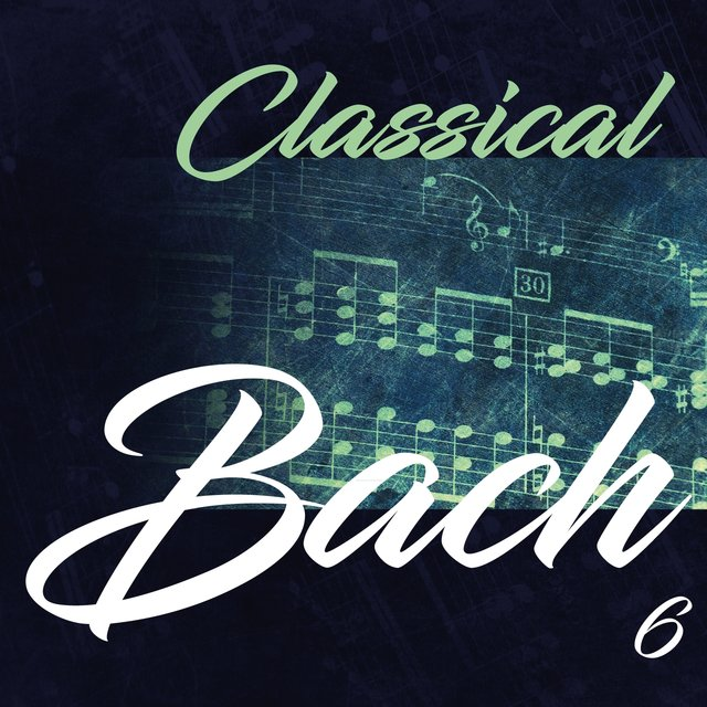 Classical Bach 6