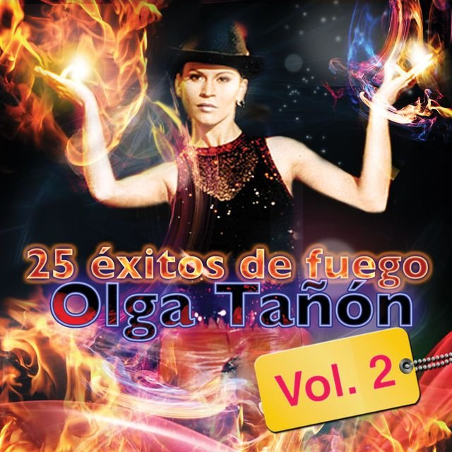 25 Exitos De Fuego Vol. 2