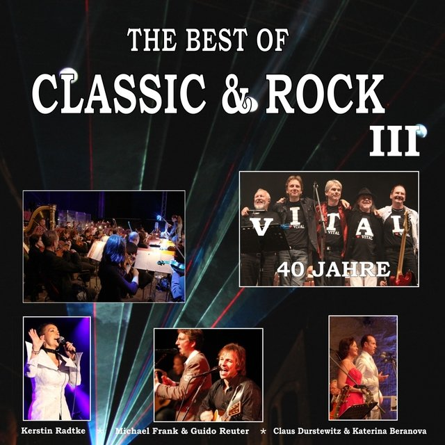 The Best of Classic & Rock, Vol. 3
