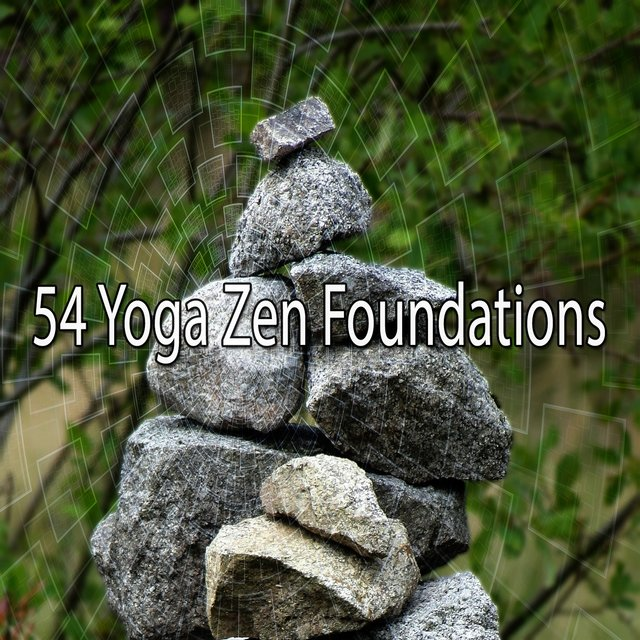 54 Yoga Zen Foundations