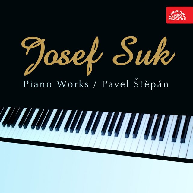 Suk: Piano Works