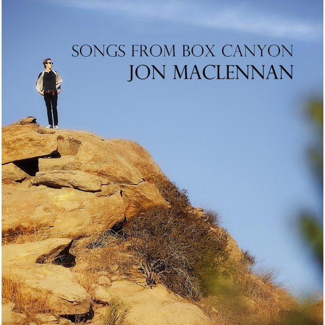 Songs from Box Canyon