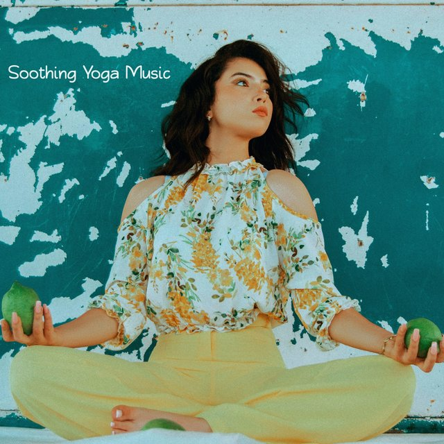 Soothing Yoga Music