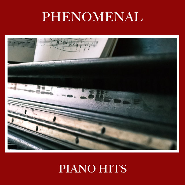 #14 Phenomenal Piano Hits