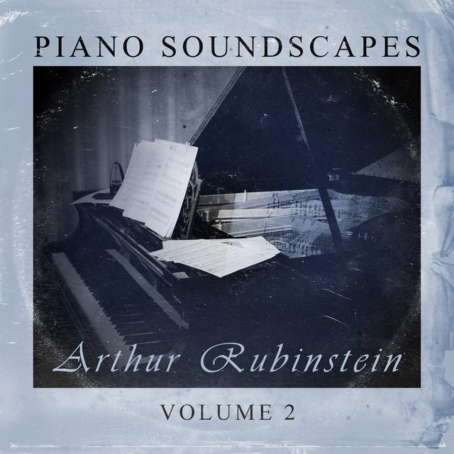 Piano Soundscapes, Vol. 2