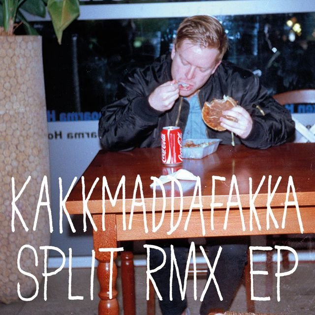 Split Remix EP